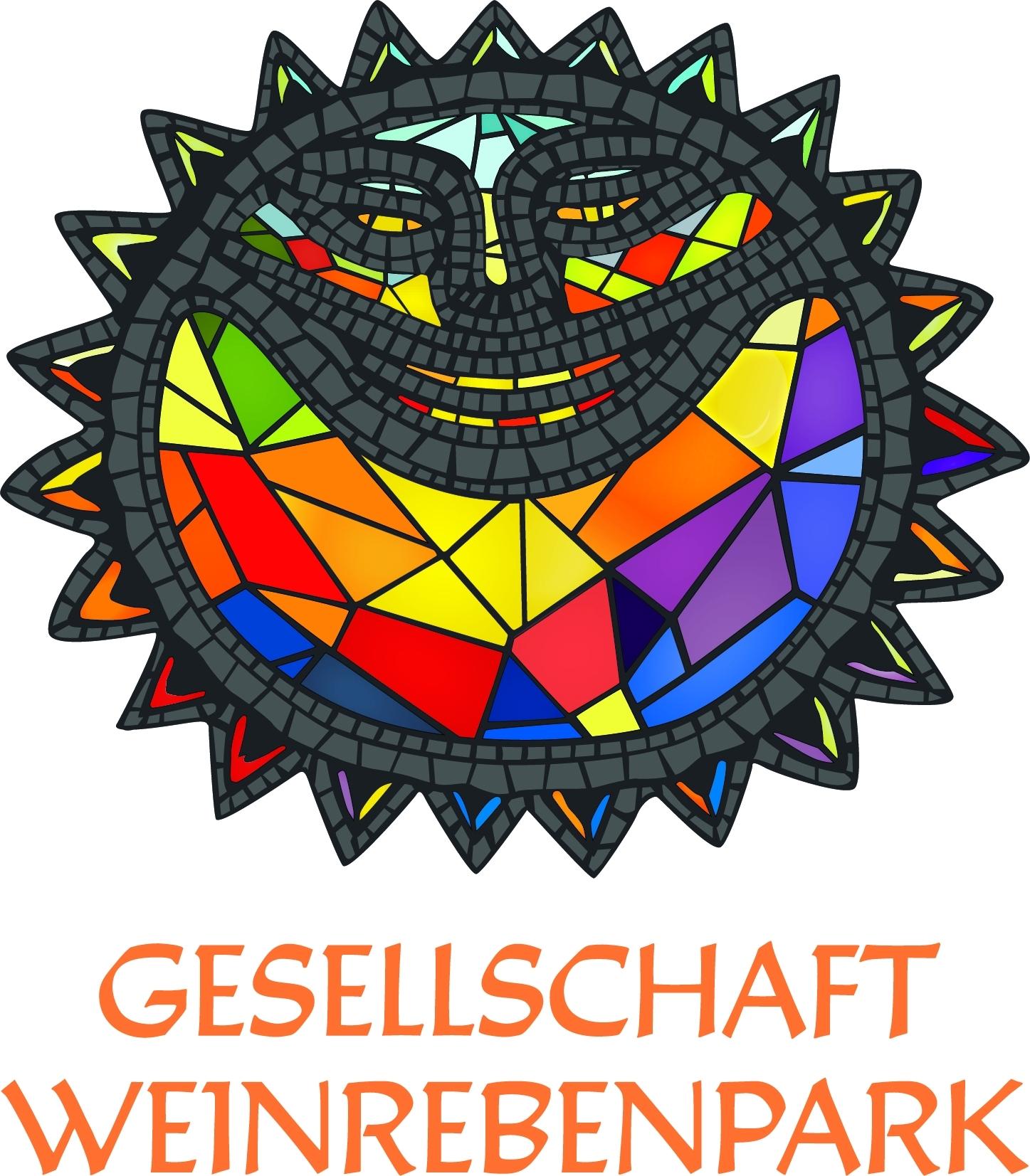 Logo Gesellschaft Weinrebenpark Cmyk